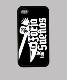 forger iphone 4 4s noir
