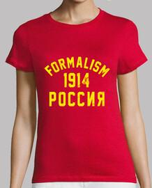 formalisme