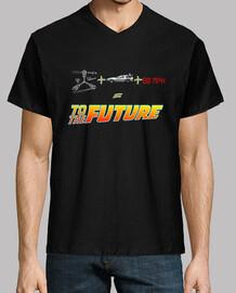 Formula Back To The Future