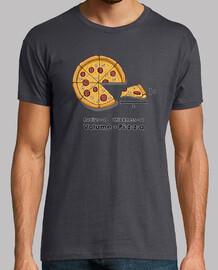 Formula de la pizza