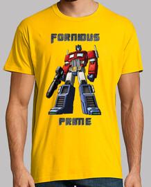 Fornidus Prime
