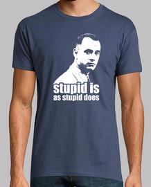 Forrest Gump - N'est stupide que la stupidité
