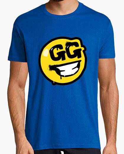 venta caliente más nuevo calidad y cantidad asegurada Venta de liquidación Camiseta FORTNITE GG
