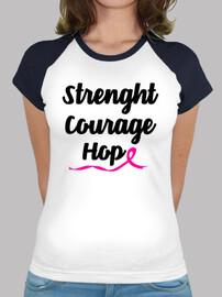 forza coraggio speranza