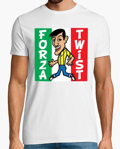 Camiseta Forza Twist