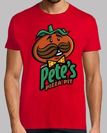 fosse à pizza pomme de terre
