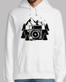 foto de la montaña