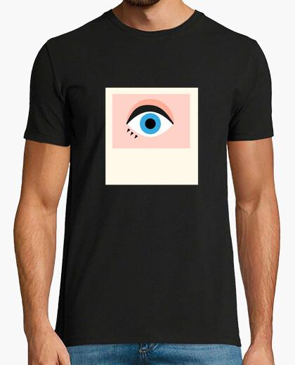 Camiseta Foto polaroid