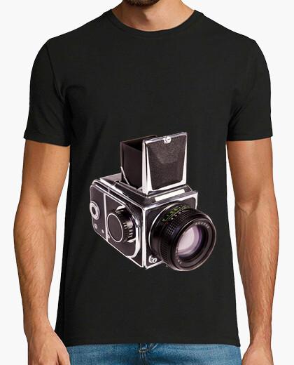 Camiseta Fotografia Hassel 2