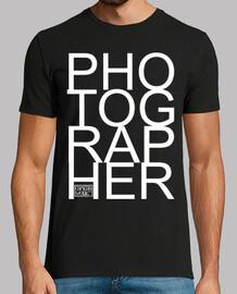 Fotografo letras