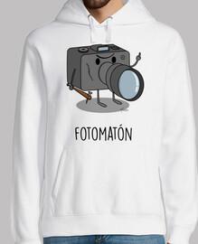 Fotomatón