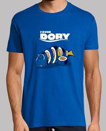 found dory