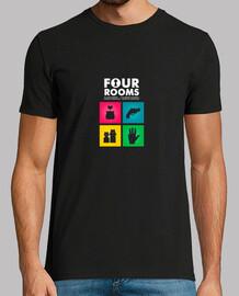 Four Rooms - mc chico