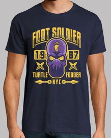 fourrage de tortue