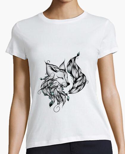 Tee-shirt Fox