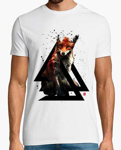 Camiseta Fox