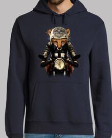 Fox biker