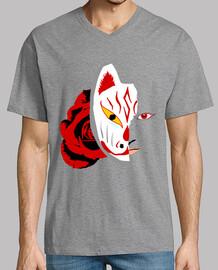 Fox God Mask - chico