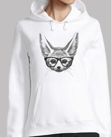 fox hipster