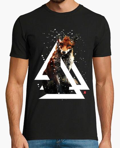 Camiseta Fox II