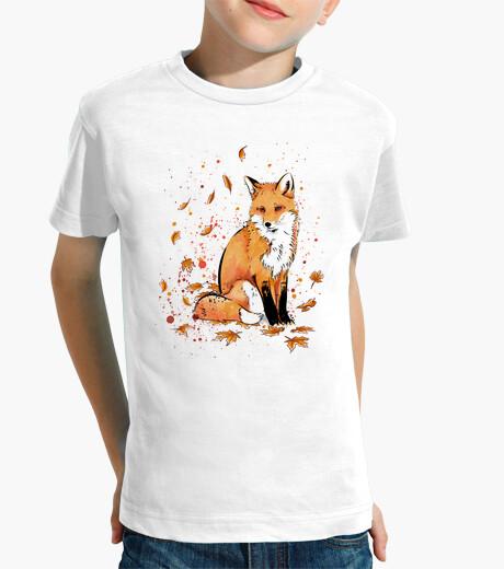 Ropa infantil Fox in the Snow