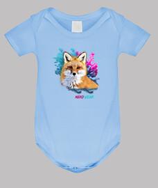 Fox Paint