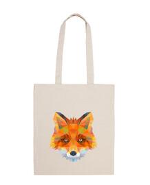 fox spalla