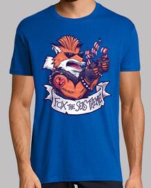 Fox The Seas Theme