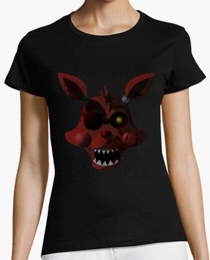 Camiseta Foxy