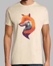 foxy brisa camisa para hombre