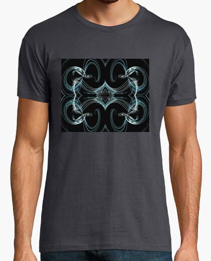 Camiseta Fractal