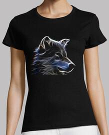 Fractal lobo