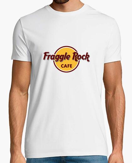 Camiseta Fraggle Rock Cafe