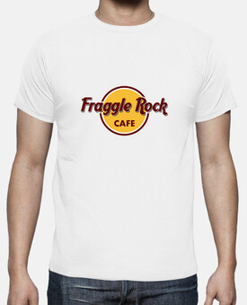 Fraggle Rock Cafe