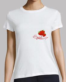 fraise doux amour