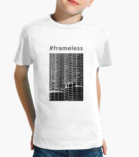 Ropa infantil #frameless