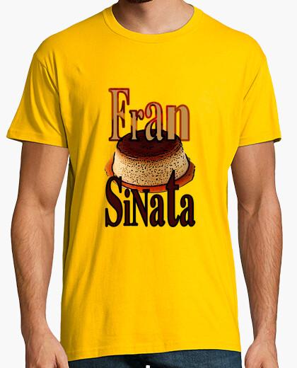 Camiseta Fran Sinata