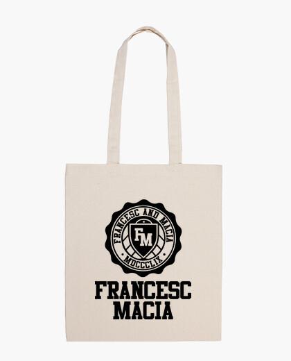 Bolsa Francesc Macià