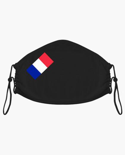 Mascarilla Francia