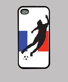 francia - wwc