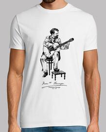 francisco tárrega-guitarra-española