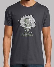 Frank-Einstein