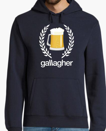 Jersey Frank Gallagher
