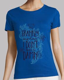 frank mente mia cara non me ne frega un