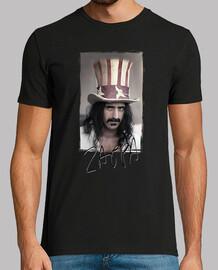 frank zappa - music - rock, pop, jazz,