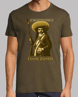 Frank Zappata