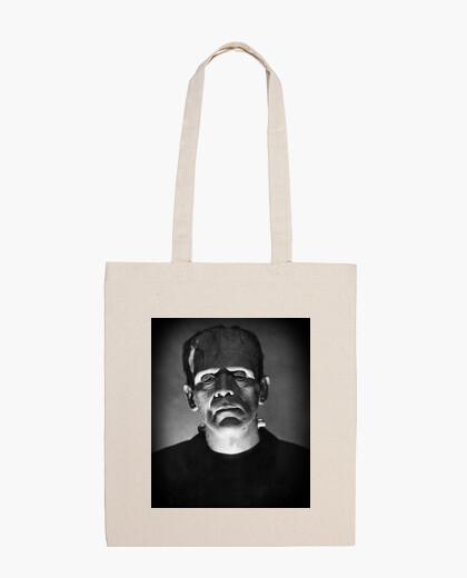 Bolsa Frankenstein