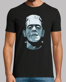 Frankenstein, Boris Karloff