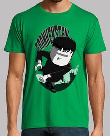 Frankenstein by Calvichi's
