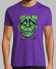 Frankenstein Color